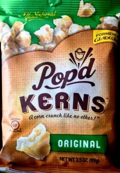 Pop'd Kerns - Original
