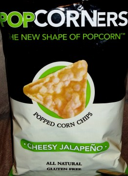 PopCorners - Cheesy Jalapeno