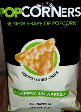 PopCorners - Cheesy Jalapeno