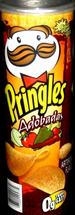 Pringles Adobadas