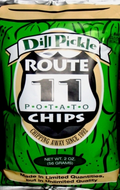 Route 11 - Dill Pickle