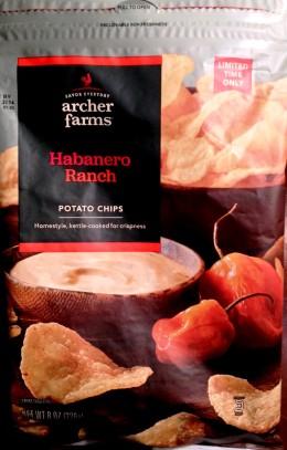 Archer Farms - Habanero Ranch