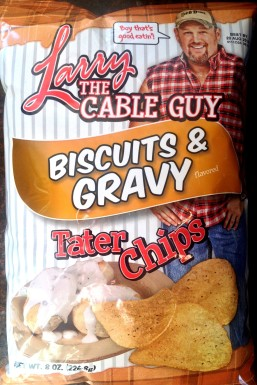 Larry the Cable Guy - Bicuits & Gravy