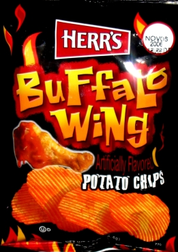 Herrs Buffalo Wing