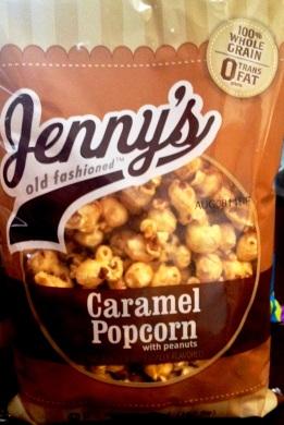 Jenny's Old Fashioned - Caramel Popcorn