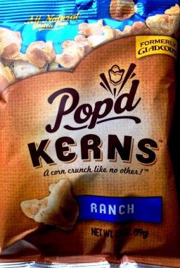 Pop'd Kerns - Ranch