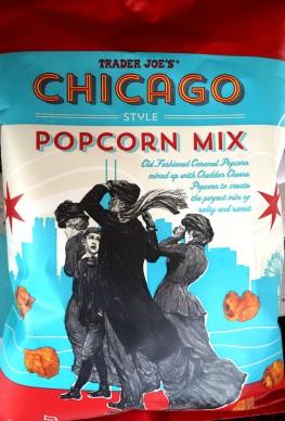 Trader Joe's - Chicago Popcorn Mix