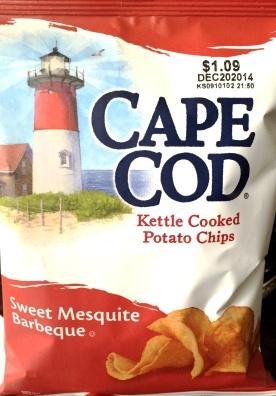 Cape Cod - Sweet Mesquite BBQ