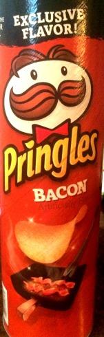Pringles - Bacon