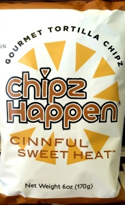 chipz Happen - Cinnful Sweet Treat