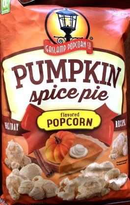 Gaslamp - Pumpkin Spice Pie