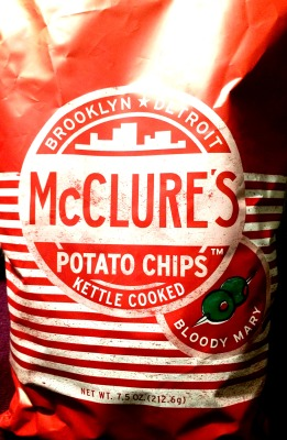 McClure's - Bloody Mary Kettle Cooked Potato Chips ()