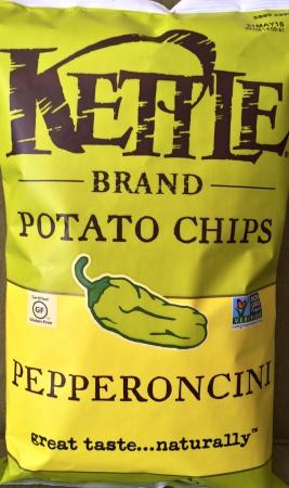 Kettle Brand - Pepperoncini