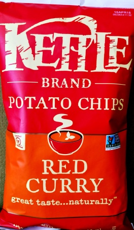 Kettle Brand - Red Curry