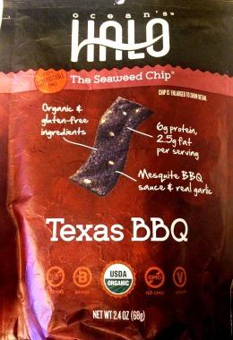 Ocean's Halo - Texas BBQ