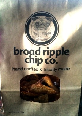 Broad Ripple Chip Co.