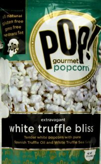 Pop! - White Truffle Bliss