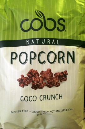 Cobs - Coco Crunch