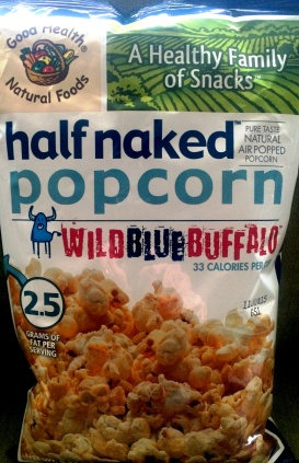 Good Health Natural Foods - Wild Blue Buffalo