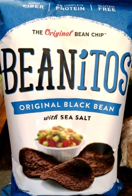 Beanitos - Original Black Bean with Sea Salt