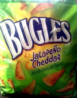 Bugles - Jalapeno Cheddar