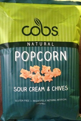 Cobs - Sour Cream & Chives