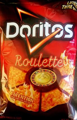 Doritos - Roulette
