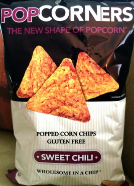 Popcorners - Sweet Chili