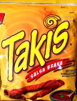 Takis - Salsa Brava