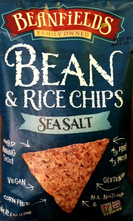 Beanfield's - Sea Salt