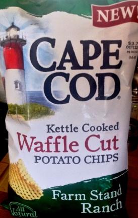 Cape Cod Waffle Cut - Farm Stand Ranch