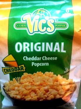 Vic's - Cheddar Cheese