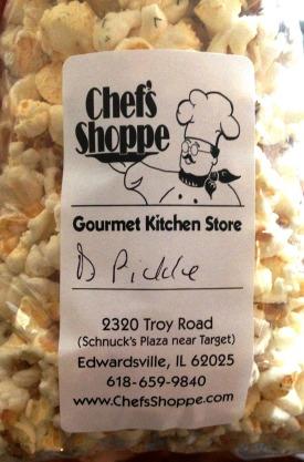 Chef's Shoppe - Dill Pickle