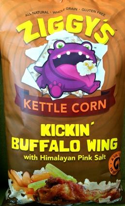 Ziggys - Kickin Buffalo Wing