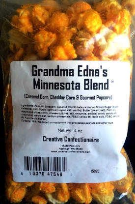 Grandma Edna's - Minnesota Blend