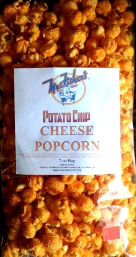 Mrs. Fisher's - Cheese Popcorn