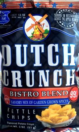Old Dutch Crunch - Bistro Blend