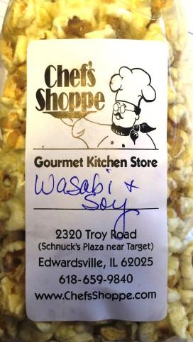 Chef Shoppe - Wasabi Soy