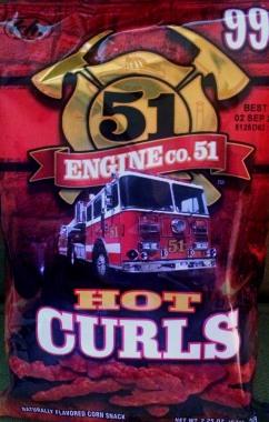 Engine Co 51 - Hot Curls