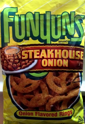 Funyuns - Steakhouse Onion
