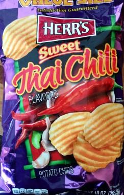 Herr's - Sweet Thai Chili