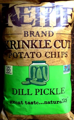 Kettle Brand KC - Dill Pickle
