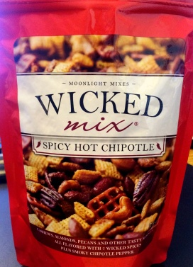 Wicked Mix - Chipotle