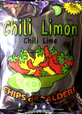 Dakota Style - Chili Limon