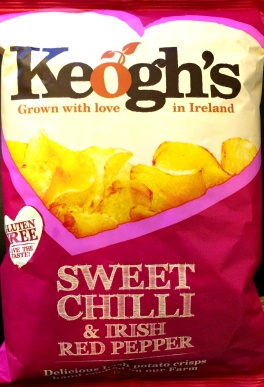Keogh's - Sweet Chilli
