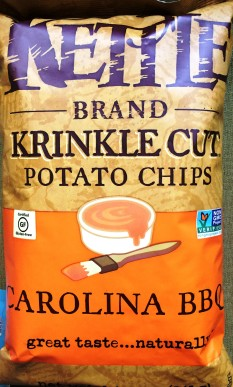 Kettle Brand KC - Carolina BBQ