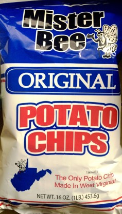 Mister Bee - Original Potato Chips