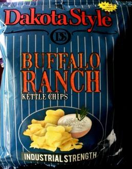 Dakota Style - Buffalo Ranch