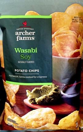 Archer Farms - Wasabi Soy