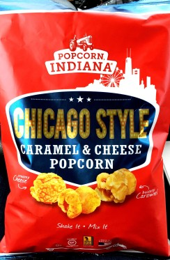 Popcorn, Indiana | Chip Review